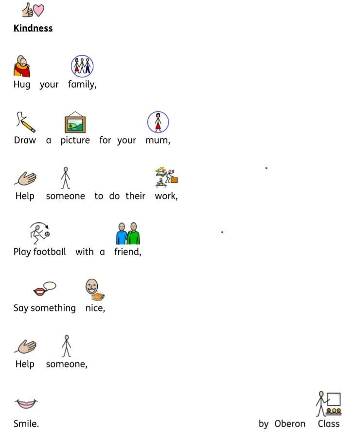 Oberon class poem