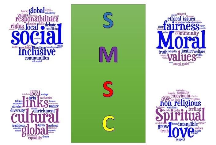 SMSCJames