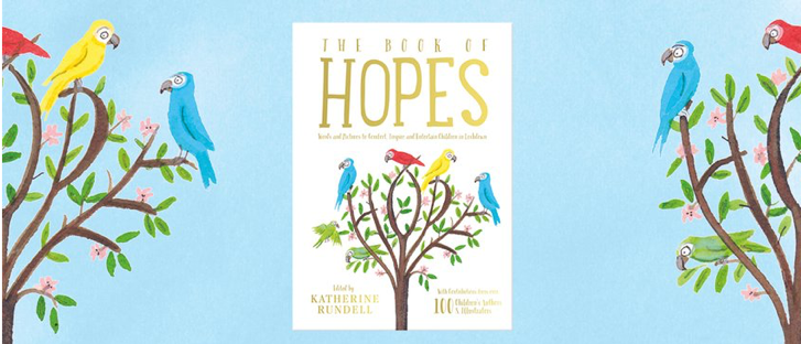 Book of hopes picture